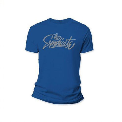 The Syndicate - Camiseta para hombres.