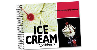 101 Recipes With Ice Cream - Item 3712