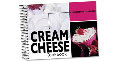 101 Recipes With Cream Cheese - Item 3715