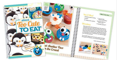Almost Too Cute to Eat - Item 7068