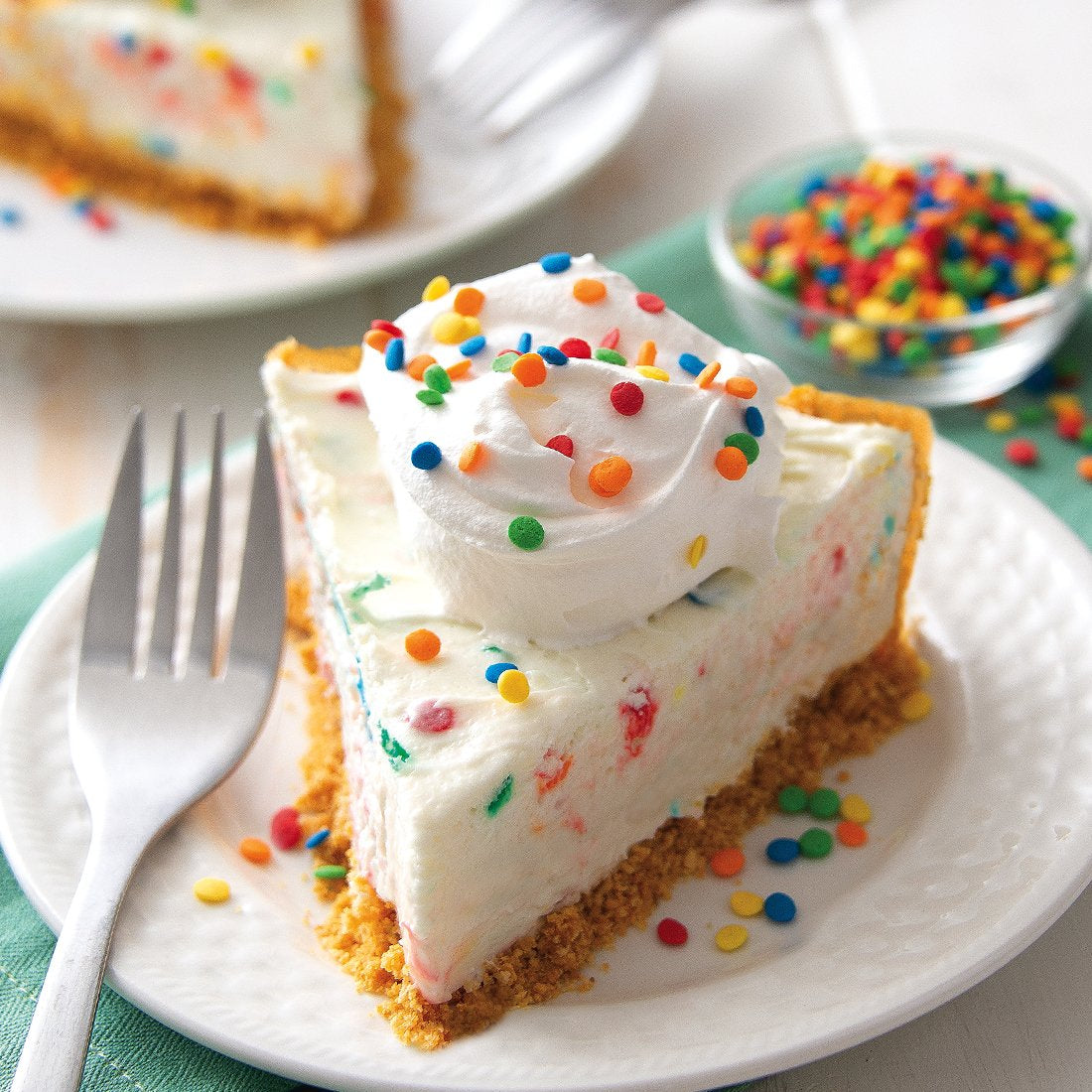 Celebrations Birthday Cake Cheesecake