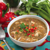 Chicken Gumbo Soup