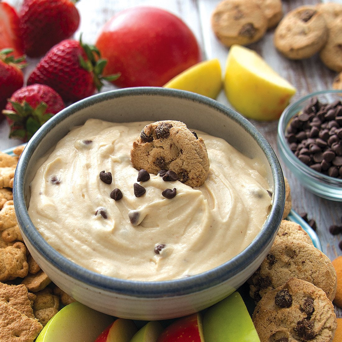 Cookie Dough Sweet Dip