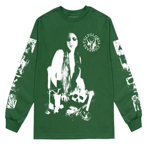 Witch Longsleeve (Forrest)