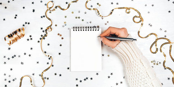 Crush The New Year With These Proven Goal-Setting Tips