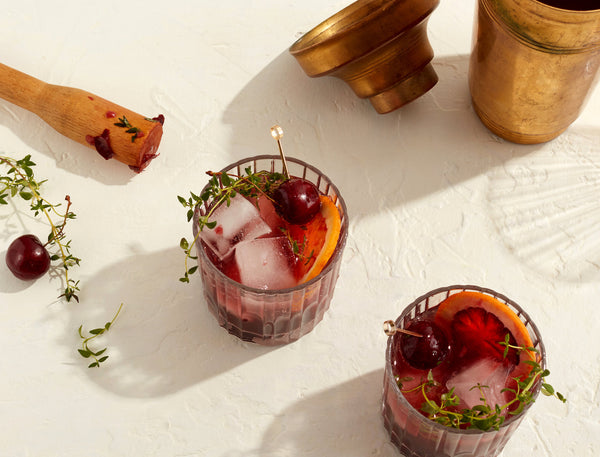 9 Festive Mocktails To Make Your Season Extra Bright