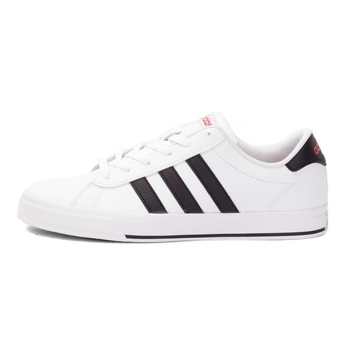 new product a458a f1655 Adidas NEO Label DAILY Mens leather Skateboarding Shoes Sneakers