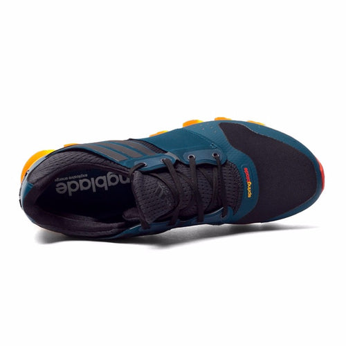 adidas springblade mens running shoes sneakers