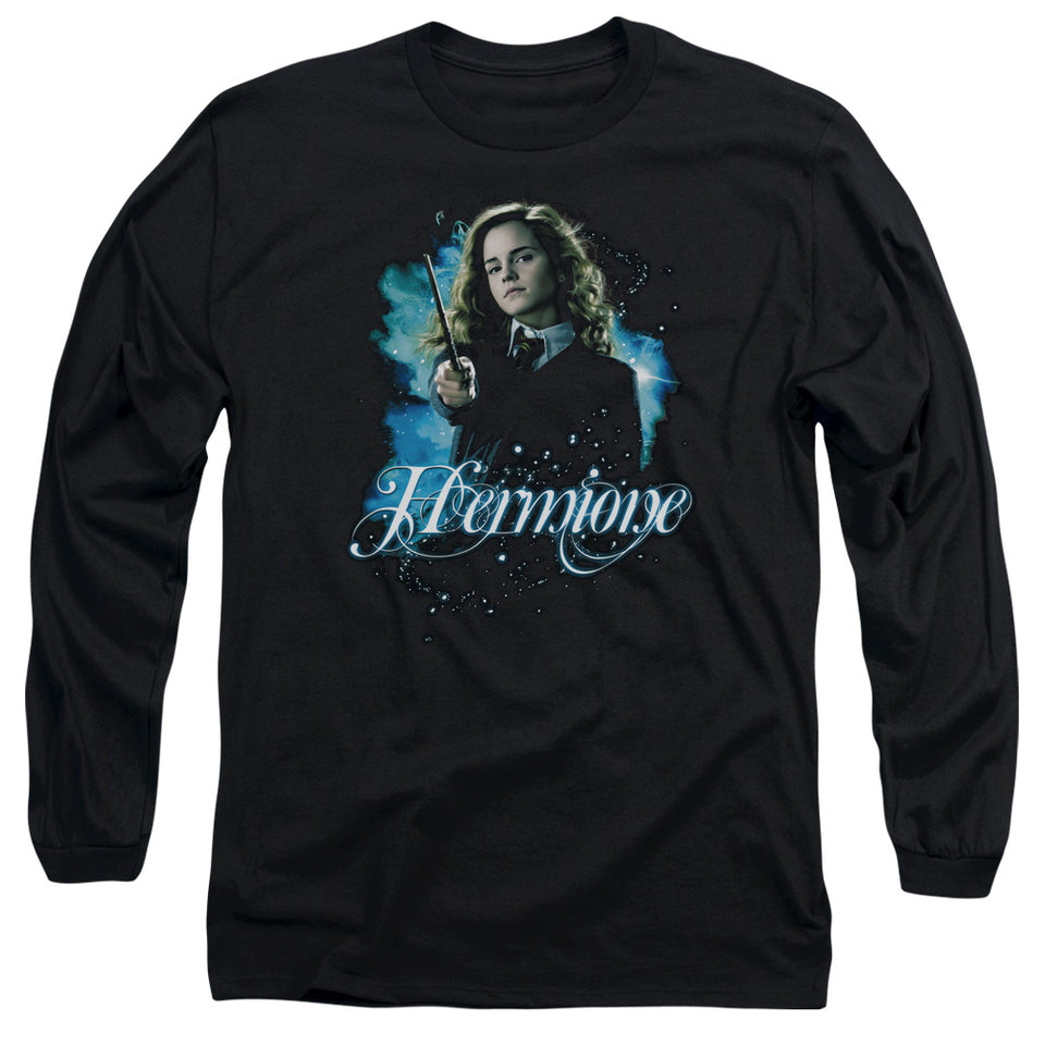 Harry Potter - Hermione Ready Long Sleeve Adult 18/1