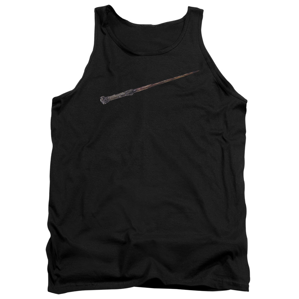 Harry Potter - Harry's Wand Adult Tank