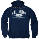 "Back To The Future 2 - ""Hill Valley 2015"" (Hoodie)"