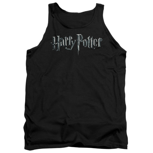 Harry Potter - Logo Adult Tank