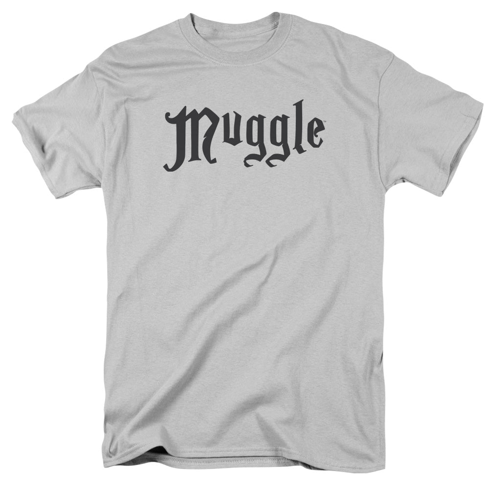 Harry Potter - Muggle Short Sleeve Adult 18/1