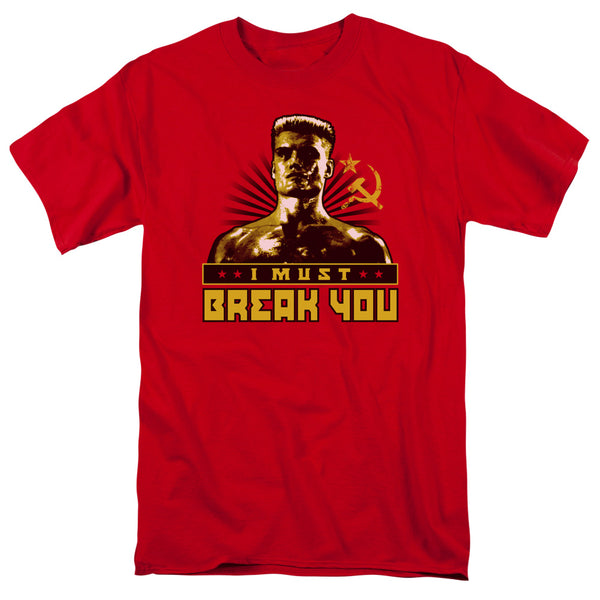 "Rocky 4 - ""I Must Break You"""