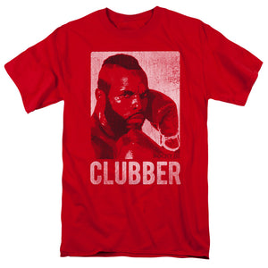 "Rocky 3 - ""Clubber Lang"""