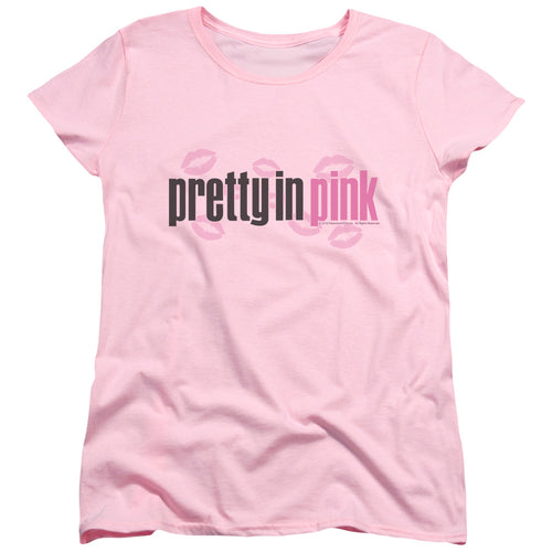 Pretty In Pink - 'Logo