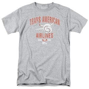 "Airplane - ""Trans American"""