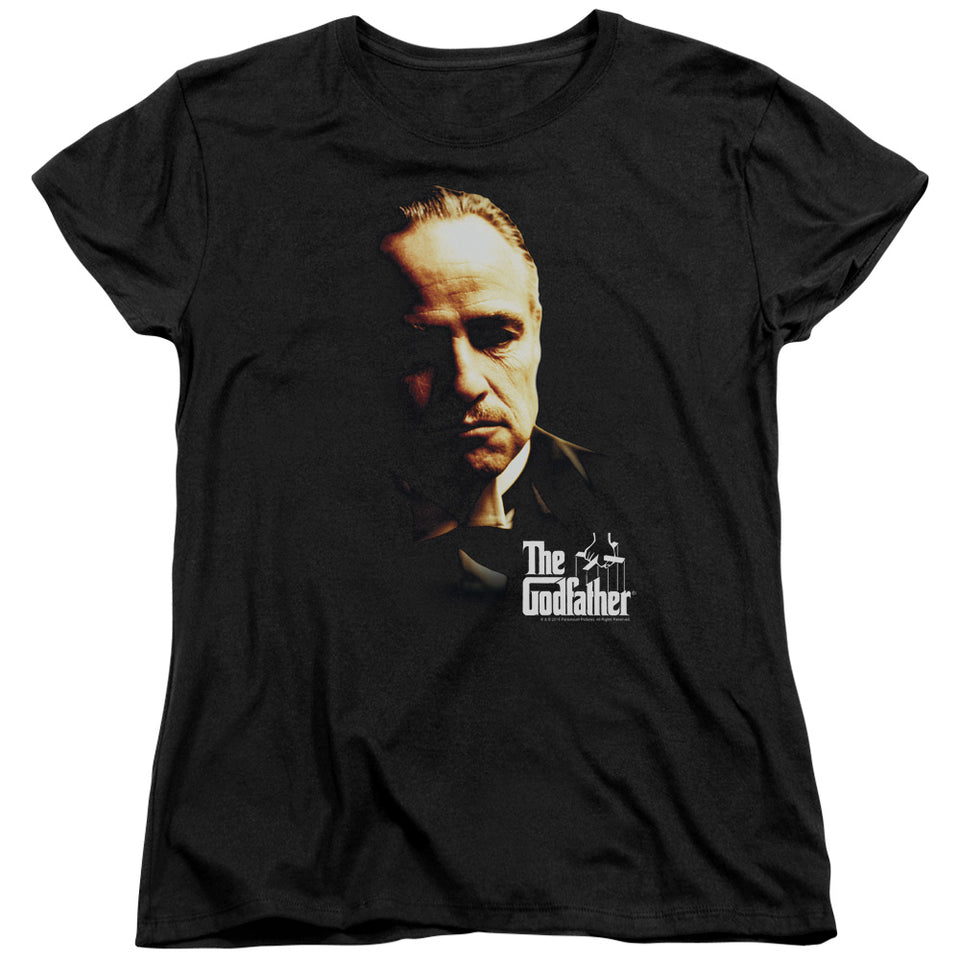"Godfather - ""Don Vito"" (Women's Tee)"