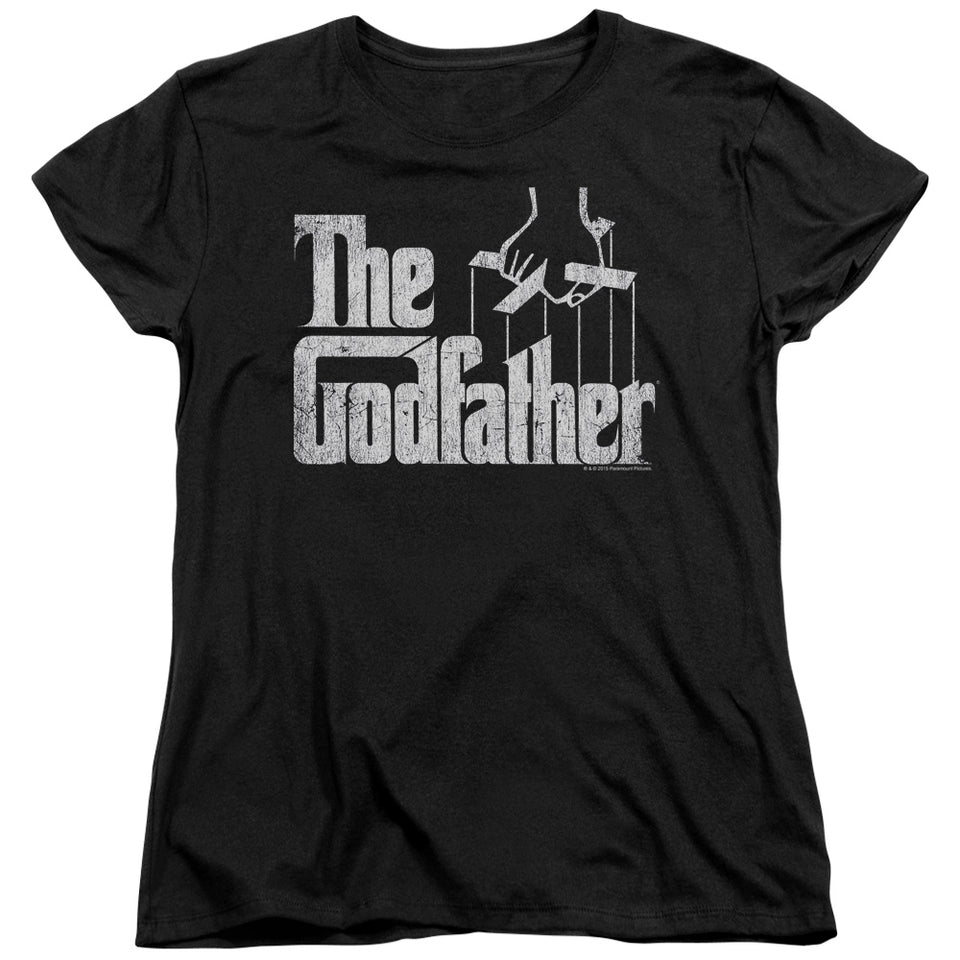 "Godfather - ""Logo"" (Women's Tee)"