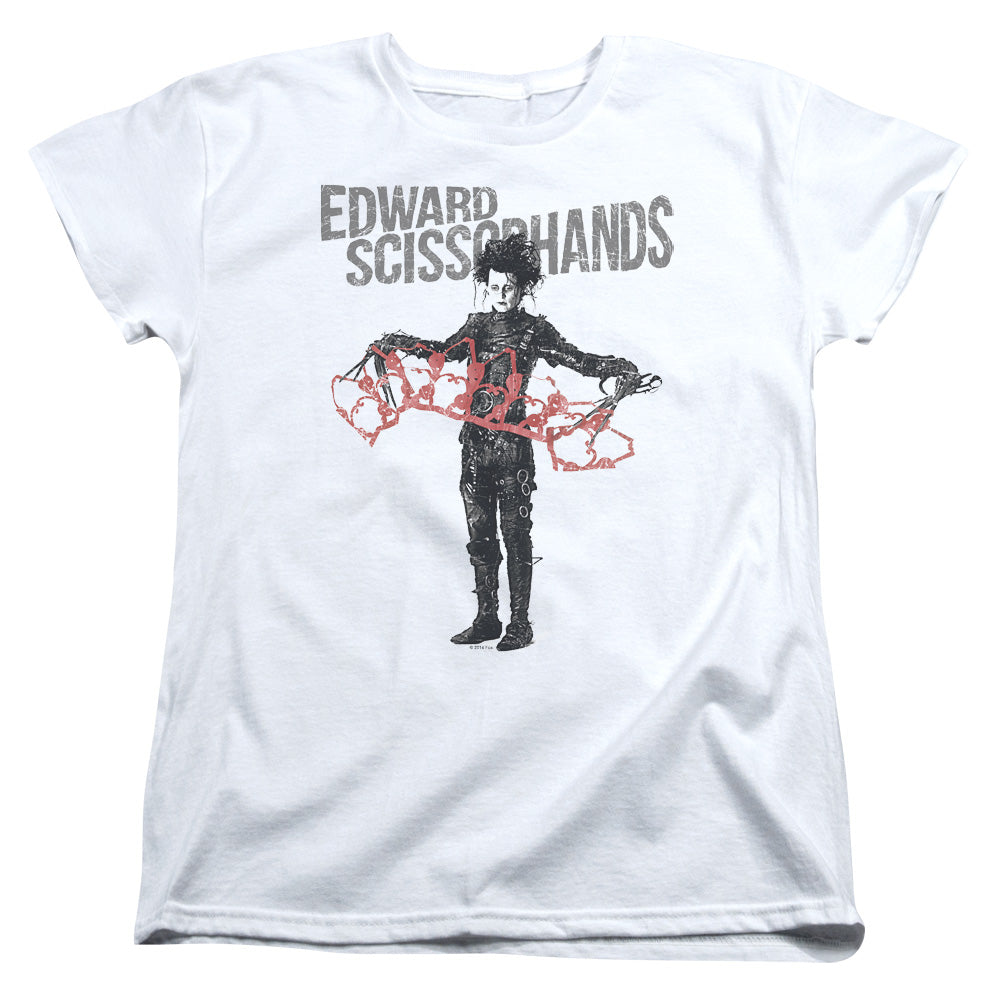 Edward Scissorhands -