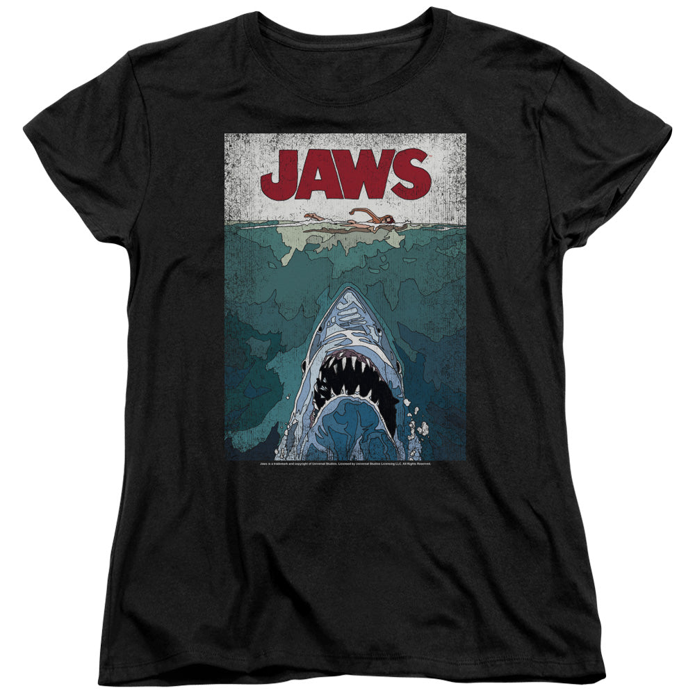 Jaws -
