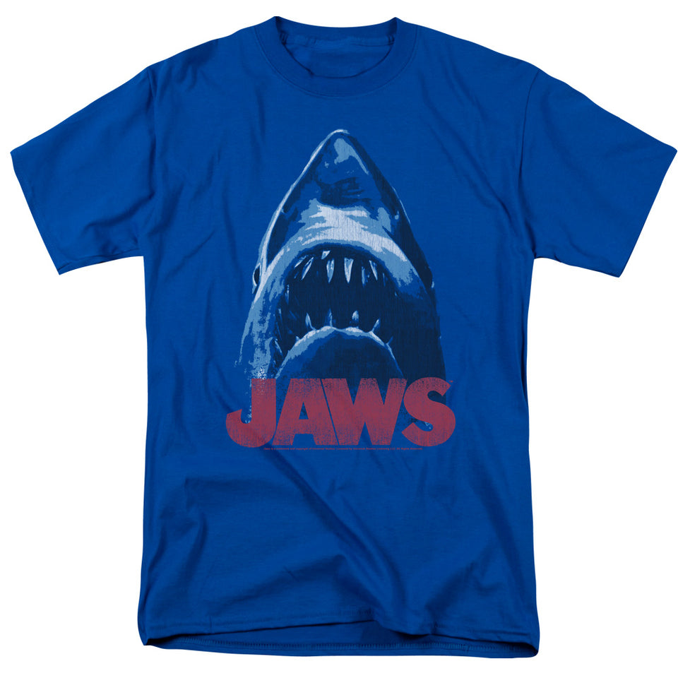"Jaws - ""From Below"""