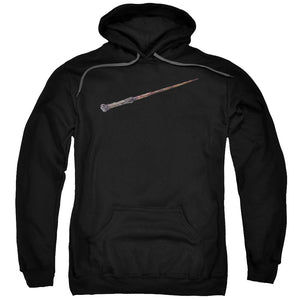 Harry Potter - Harry's Wand Adult Pull Over Hoodie