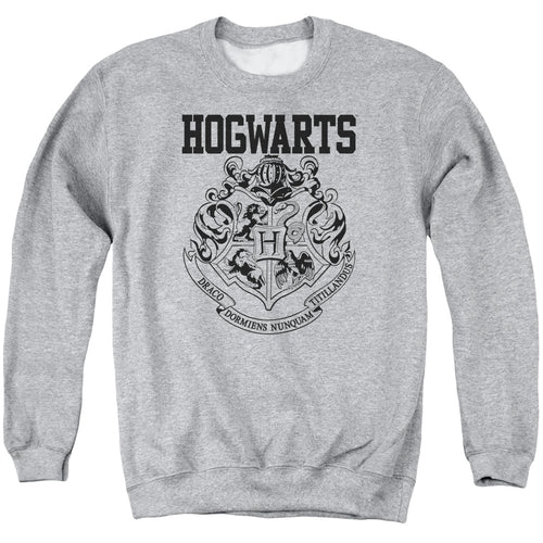 Harry Potter - Hogwarts Athletic Adult Crewneck Sweatshirt