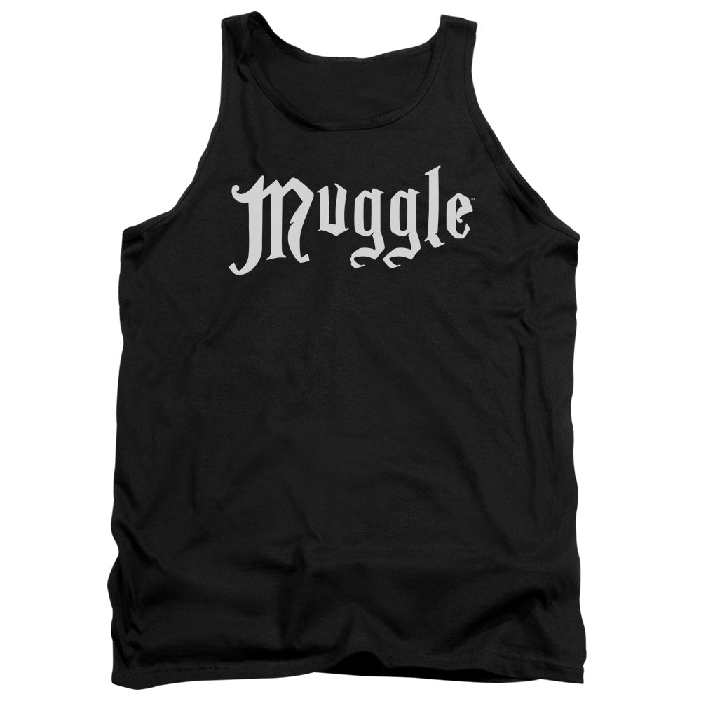 Harry Potter - Muggle Adult Tank