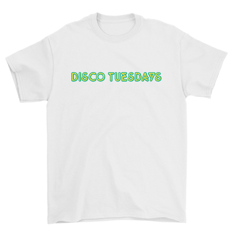 Disco Tuesdays T-Shirt