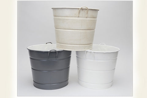 Buckets *More Colors* (pre-order)