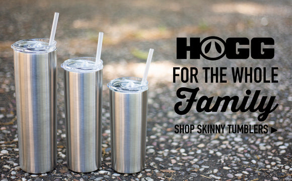 Affordable Stainless Steel Double Wall Insulated Tumblers