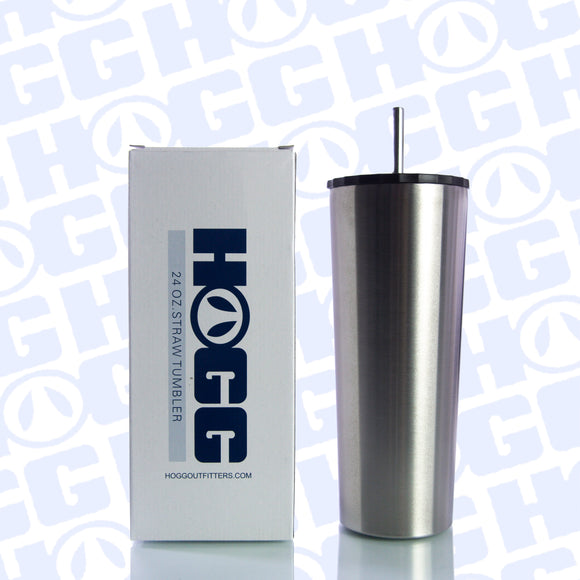 24oz STRAW TUMBLER CASE (25 UNITS)