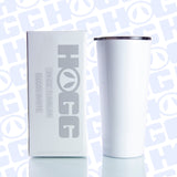 24oz TUMBLER - GLOSS WHITE