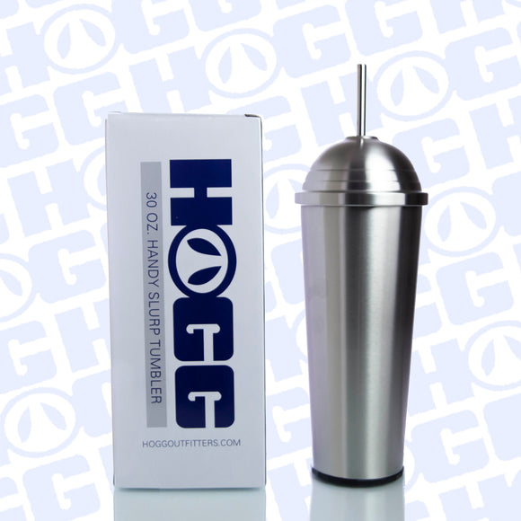30oz HANDY SLURP TUMBLER W/ STRAW CASE (25 UNITS)