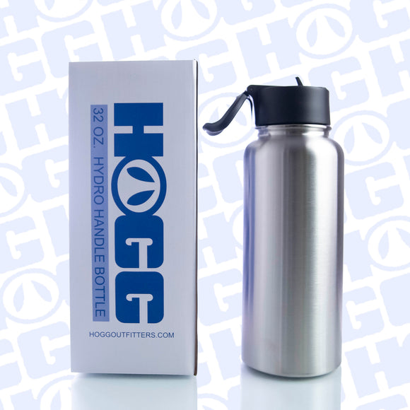 32oz HYDRO HANDLE BOTTLE CASE (25 UNITS)