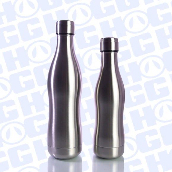17oz/24oz COLA BOTTLES