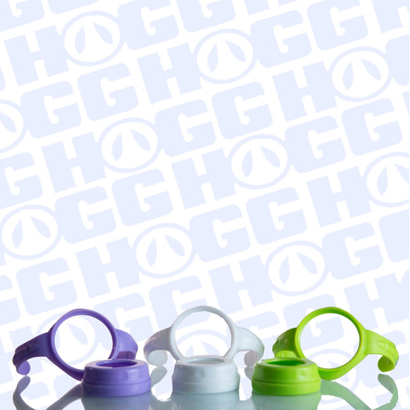 Colored bottle accessories (handle and circle ring only)