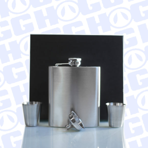 7oz FLASK SET CASE (24 UNITS)