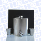 7oz FLASK SET CASE (25 UNITS)