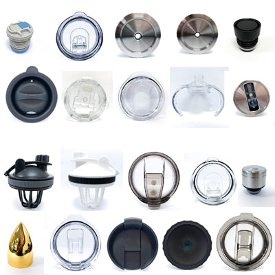 REPLACEMENT LIDS - VARIOUS STYLES