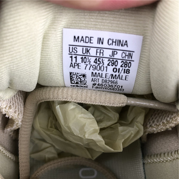 free shipping 62555 d973a Yeezy 500 - Super Moon Yellow – X-Level