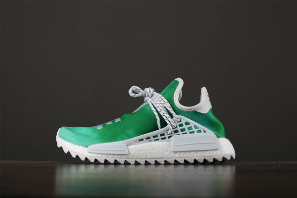 best authentic 6528b e65f2 Human Race - China Pack Youth (Green) – X-Level