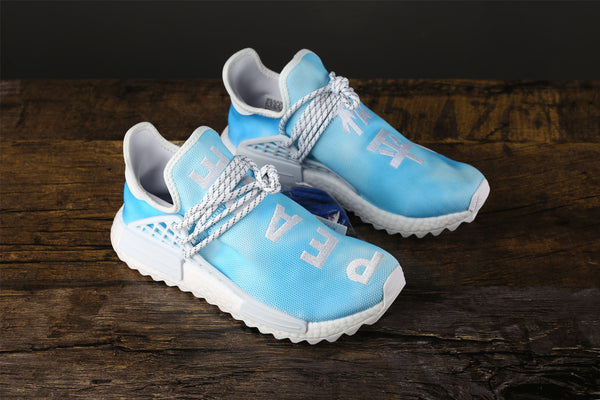 pretty nice 7831b 91d2e Human Race - China Pack Peace (Blue) – X-Level