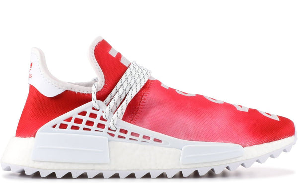 reputable site 4a710 d6d8d Human Race - China Pack Passion (Red)