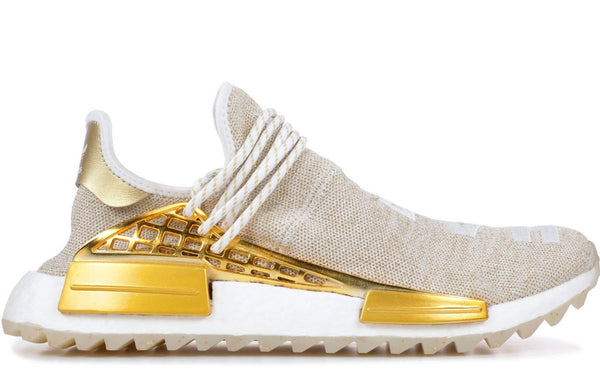 online retailer c2d58 18d7d Human Race - China Pack Happy (Gold)