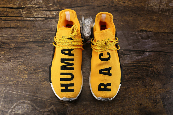 watch dc8b2 72553 Human Race - Yellow – X-Level