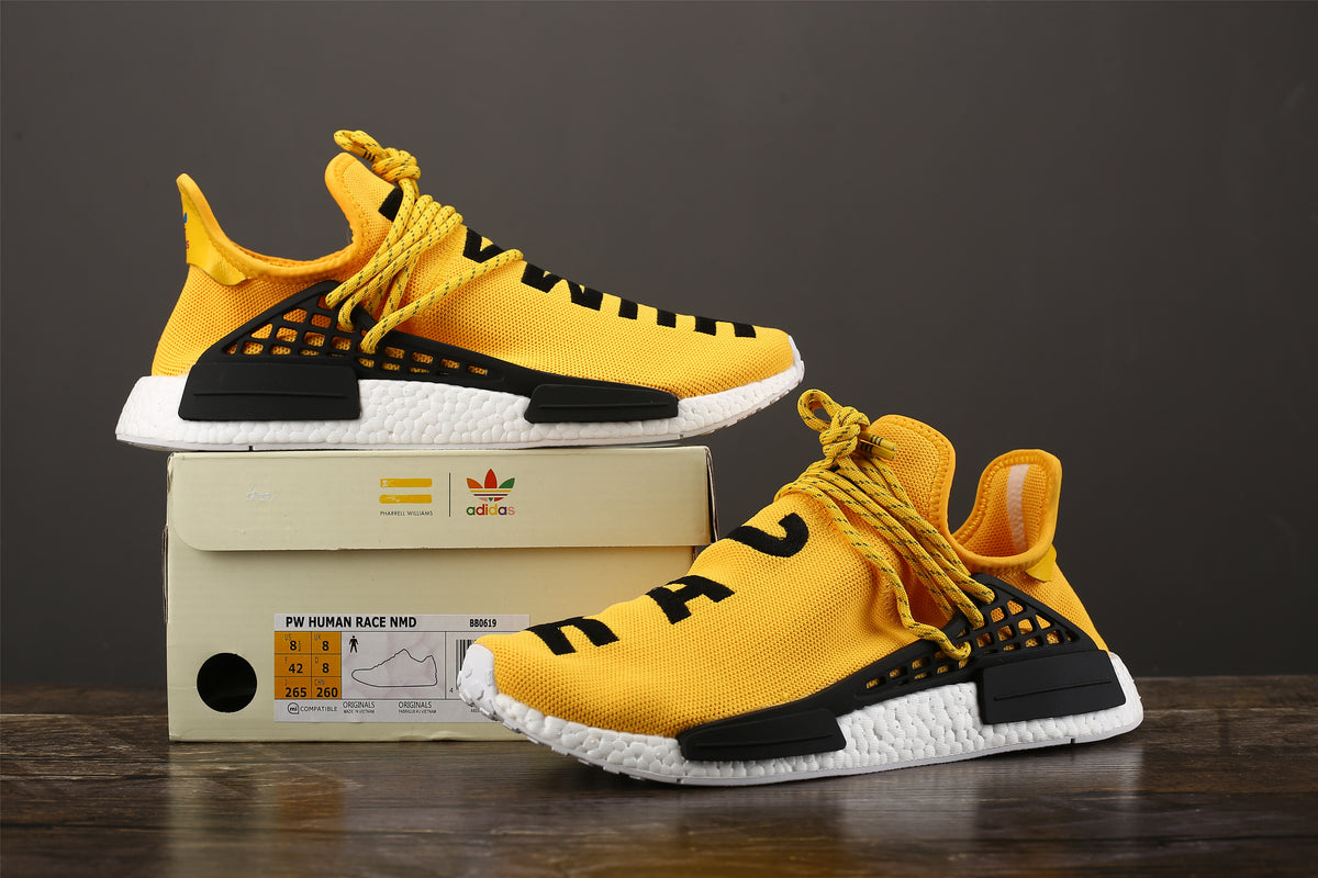 reputable site c00bc 3c202 Human Race - Yellow