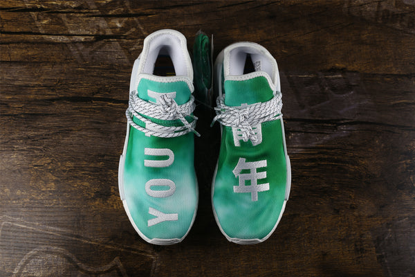 best authentic 1c430 b6798 Human Race - China Pack Youth (Green) – X-Level