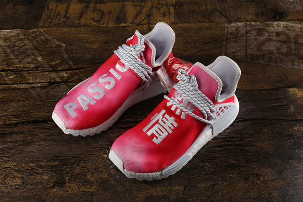 premium selection 029fa 2a396 Human Race - China Pack Passion (Red) – X-Level